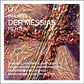 Handel: Der Messias, HWV 56 (Excerpts) by Various Artists