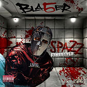 Spazz Freestyle de Bla5er