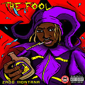 The Fool by Zaob Montana