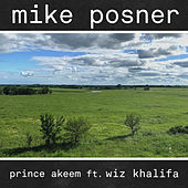 Prince Akeem by Mike Posner