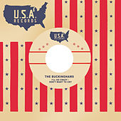 I'll Go Crazy / Don't Want to Cry von The Buckinghams