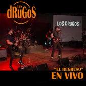 El Regreso (En Vivo) by Los Drugos