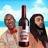 Dutty Wine de DJ Speedy