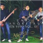 Las Favoritas, Vol. 1 (En Vivo) de Los Plebes Atrevidos