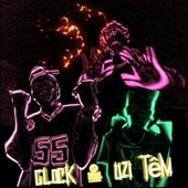Glock & Uzi Têm by B13 Mob