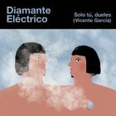 Solo Tú, Dueles de Diamante Electrico