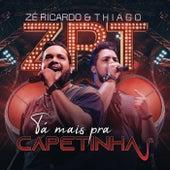 Tá Mais Pra Capetinha (Ao Vivo) de Zé Ricardo