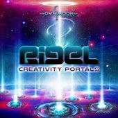 Creativity Portals by Rigel