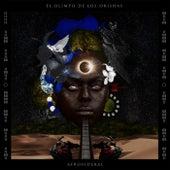 El Olimpo de los Orishas von Afrosideral