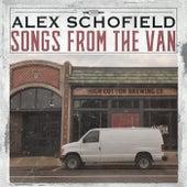 Songs from the Van von Alex Schofield