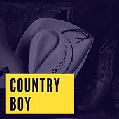 Country Boy by Herb Ellis