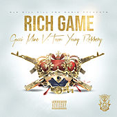Rich Game de Gucci Mane