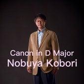 Canon in D Major de Nobuya  Kobori