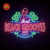 Soul Beach Grooves de Various Artists