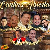 Cantina Abierta by Various Artists