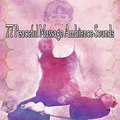 77 Peaceful Massage Ambience Sounds von Massage Therapy Music