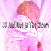 30 Justified in the Storm by Rain Sounds Sleep