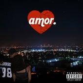 Amor. by Elijah Johnson
