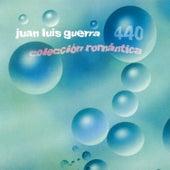 Coleccion Romantica, Vol. 1 van Juan Luis Guerra