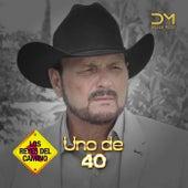 Uno de 40 by Los Reyes Del Camino