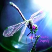 Electric Dragonfly von Black Spots