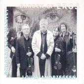Garden of Eros by Schoenberg Quartet