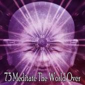 73 Meditate the World Over de Meditación Música Ambiente