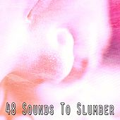 48 Sounds to Slumber de White Noise Babies