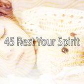 45 Rest Your Spirit de Sleepicious