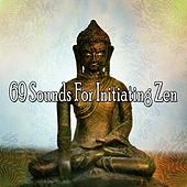 69 Sounds for Initiating Zen von Massage Therapy Music