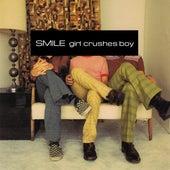Girl Crushes Boy de Smile