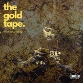 The Gold Tape di Vertical Jones