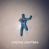 Losing Control de Luther Vandross