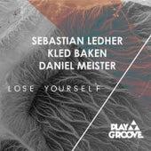 Lose Yourself de Daniel Meister