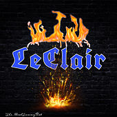 LeClair by The_RealTommyKat