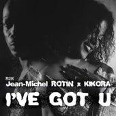 I've Got U (Radio Edit) de R2K