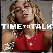 Time to Talk von Chelcee Grimes