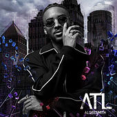 Atl by Algee Smith