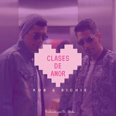 Clases De Amor by Rob