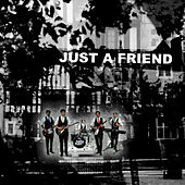 Just a Friend von Tally Hall