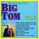 King of Country Music, Vol. 6 by Big Tom