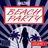 Amazing Beach Party - Vol. 1 von Various Artists