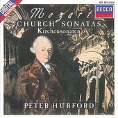 Mozart: Complete Church Sonatas by Various Artists