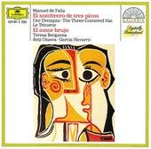 De Falla: El Sombrero De Tres Picos; El Amor Brujo by Various Artists