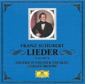 Schubert: Lieder (Vol. 2) von Dietrich Fischer-Dieskau