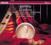 Rossini: Elisabetta, Regina d'Inghilterra von Montserrat Caballé
