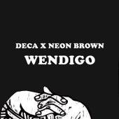 Wendigo by Deca