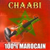 شعبي 100% مغربي by Various Artists