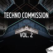 Techno Commission, Vol. 2 by Various Artists