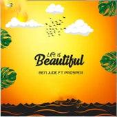 Life is beautiful de Benjude